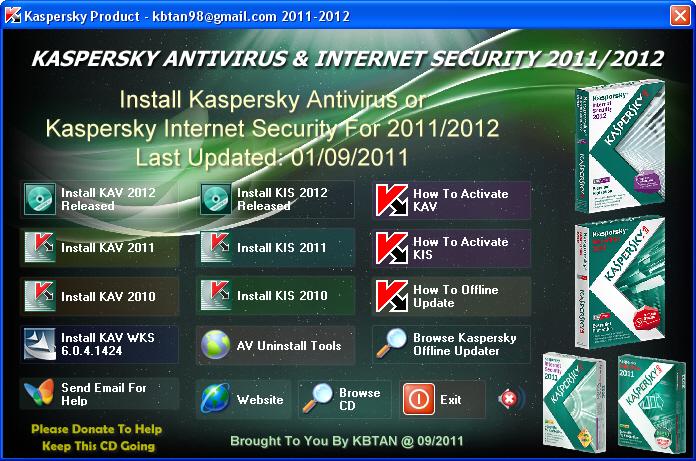 Kis13003370en Activation Key